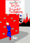Tintin in the Land of the Soviets Redone by TandP