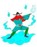 Zhong Kui The Demon Queller 2021