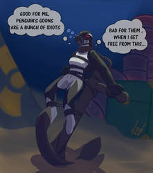 Orca by Jedader by Hypercat-Z