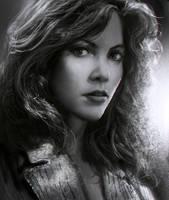 Portrait #015 by mehdic