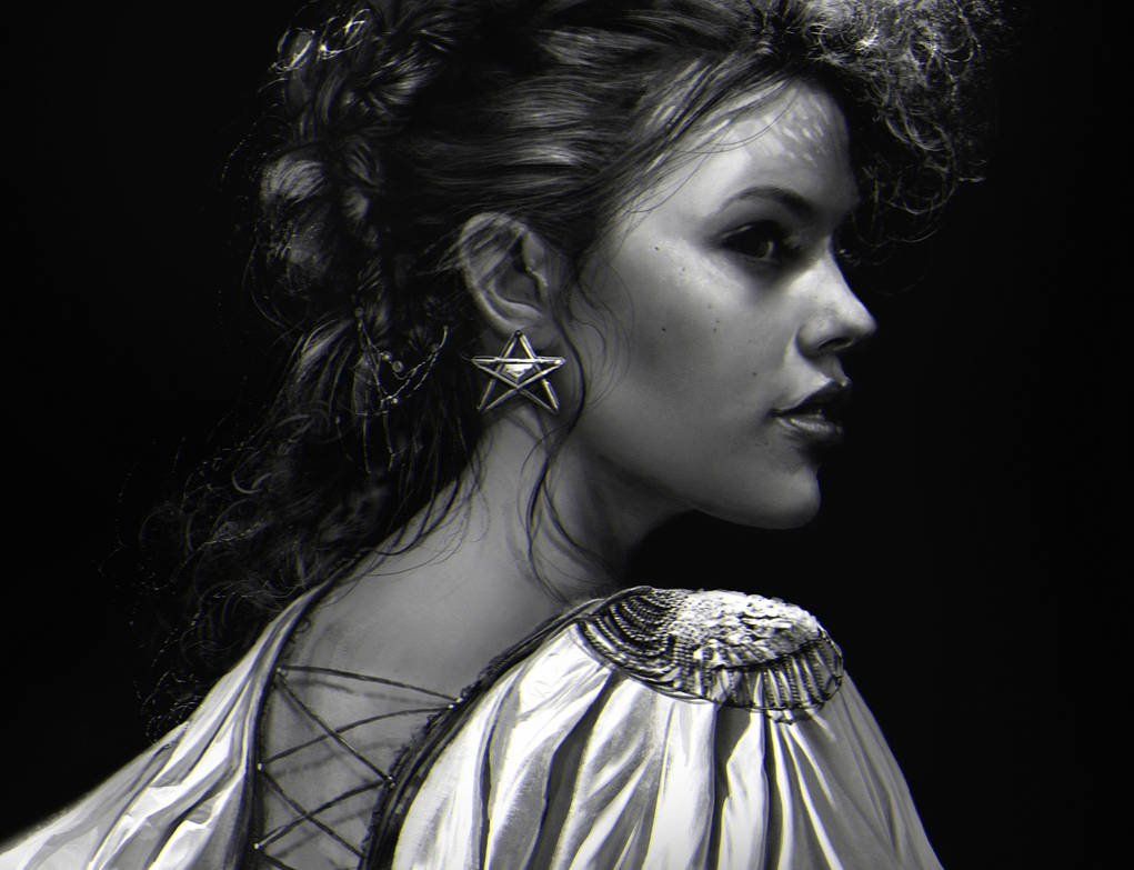 Princess by mehdic
