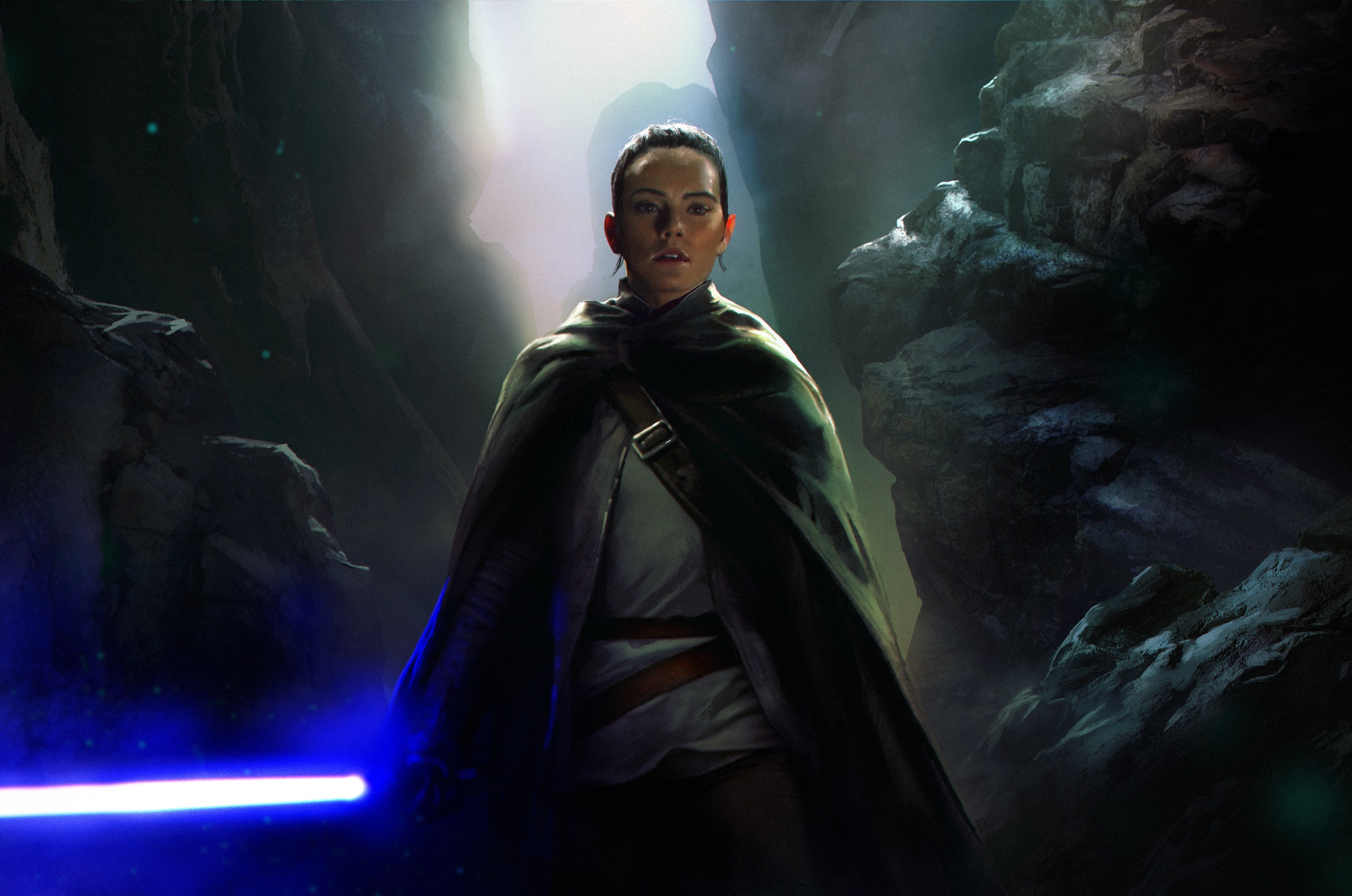 REY by mehdic