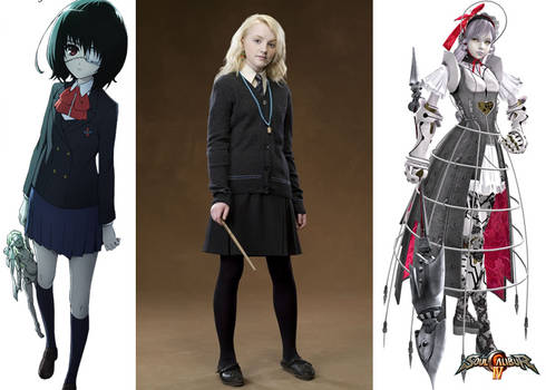 Cosplay Plans for 2016