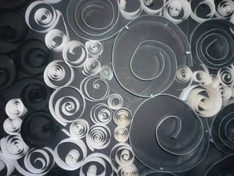 Metal Spirals