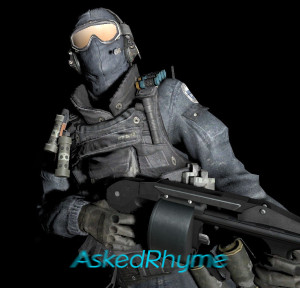 AskedRhyme's Profile Picture