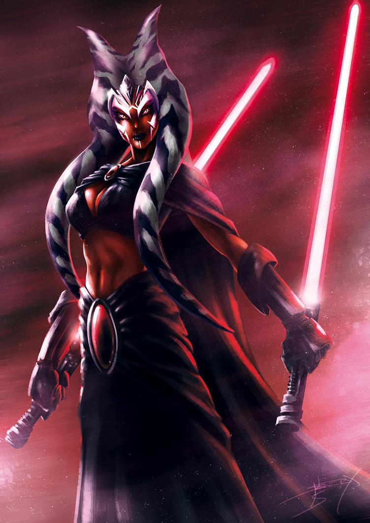 Ahsoka Sith