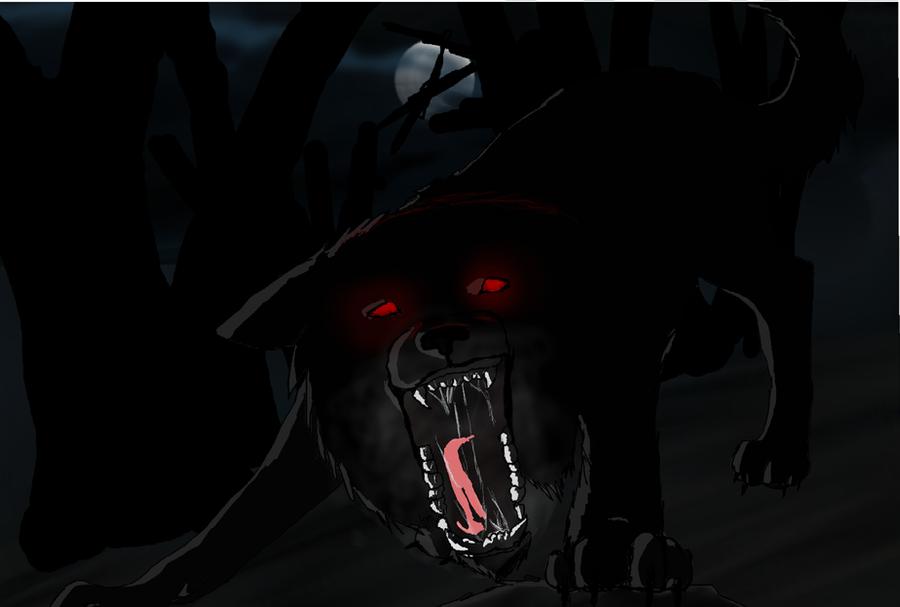 I Feel Like a Monster by HowlingSpirit34 on DeviantArt