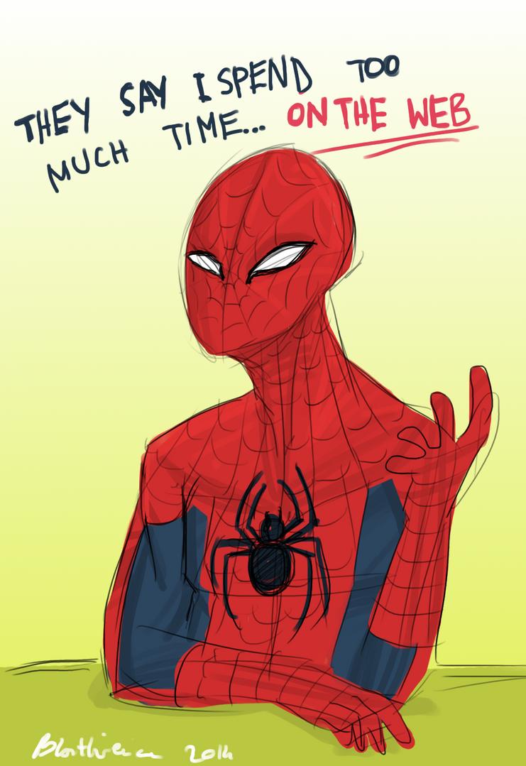 Funny Spider Jokes | Kappit