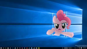 My Desktop (June 2015)