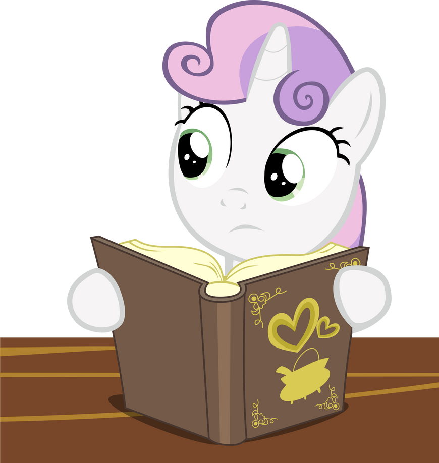 Read a Book by postcrusade