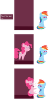 MLP: About That Wall...