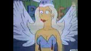 The Simpson - Teleboobies