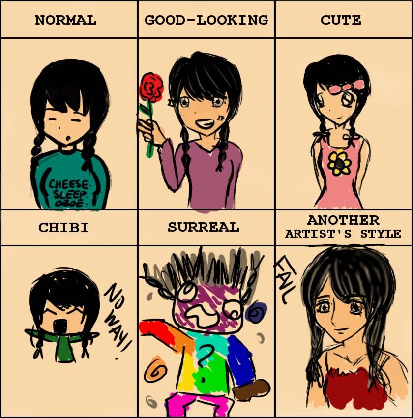 Style Meme xP by HiMyNameIsMoe