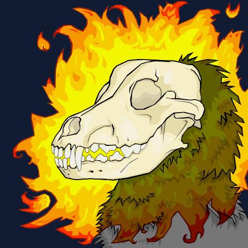 Mr. Fahrenheit by PixleRelish