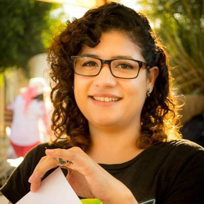LeenaCruz's Profile Picture