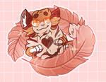 [Requete]Phoenix Chibi-