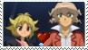 ShinobuxRen Stamp by Hisaki-Raiden