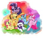 MLP - Ponies