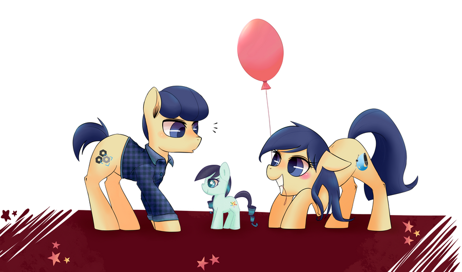 Balloon? by Phyllismi