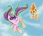 Flying Unicorns