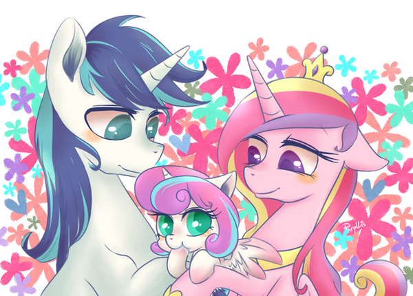 Welcome to Our Family by Phyllismi