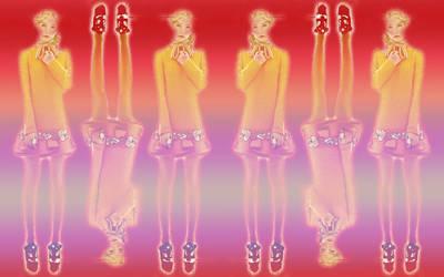 SNSD Sunny: Fashion Vision