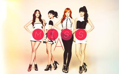 K-POP: Miss A