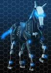 nanosuit horse