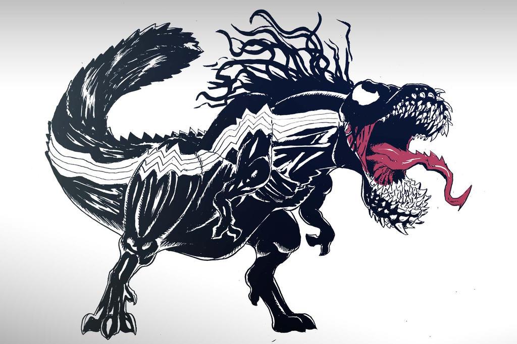 Venom Devijho by Algiark