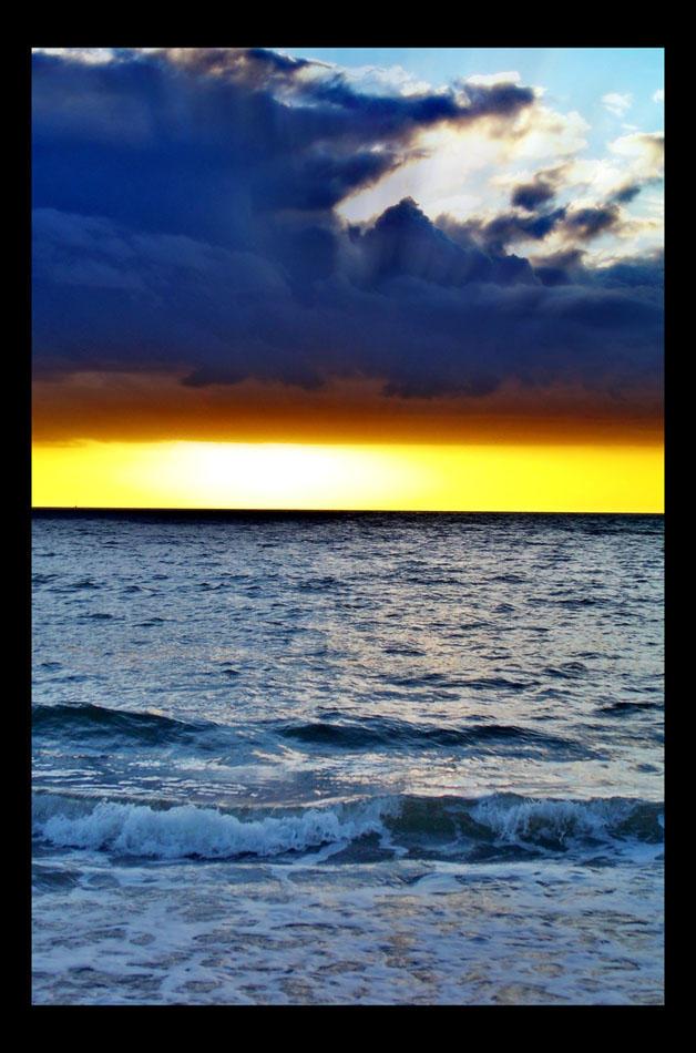 Shores of Eden by Dejas