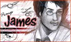Prongs Doodles by senkomoon