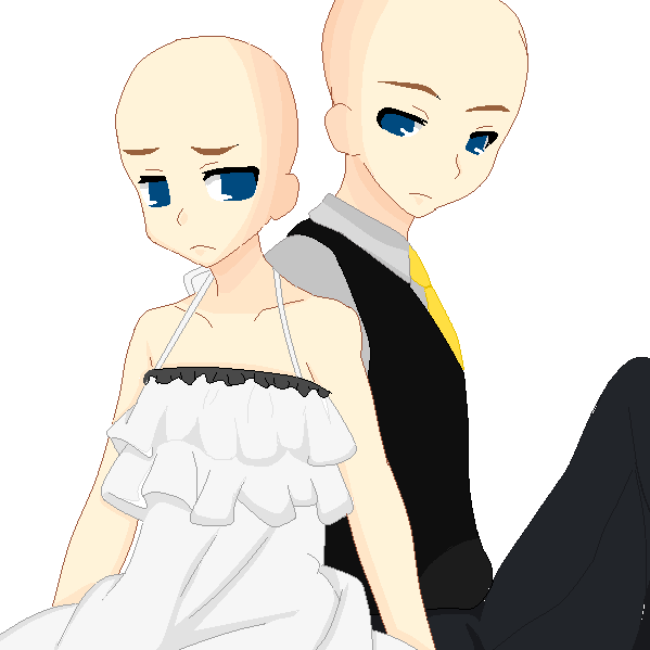 Couple base by fancoupleanime on DeviantArt