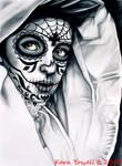 Priestess of the Bones