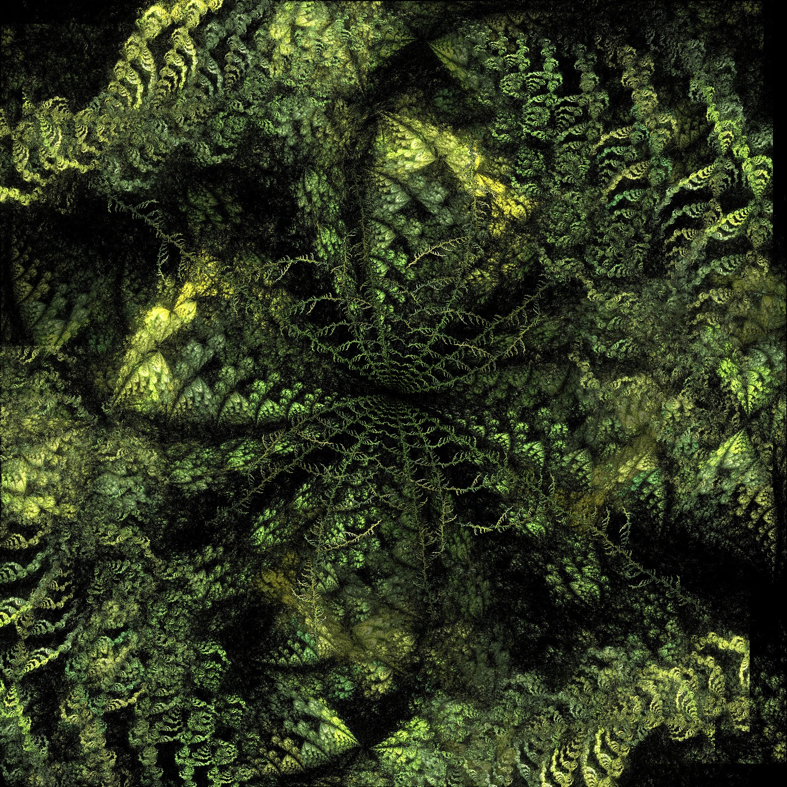Trance-Plant's Profile Picture