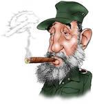 Castro by IsraLlona