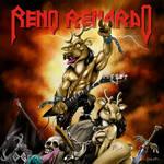 The Renard Reindeer by IsraLlona