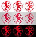Testing Logo Red Lezard 1