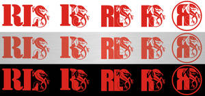 Testing Logo Red Lezard 2