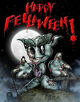 The Fellaween by IsraLlona
