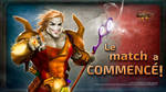 Invokers Tournament: Le Match by IsraLlona