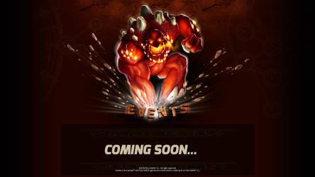 Invokers Tournament: Coming Soon