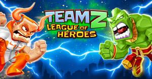 Team Z: League of Heroes