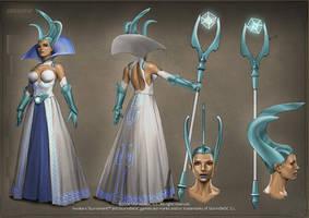 Deesheve 2 by IsraLlona