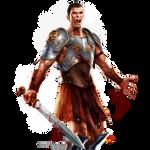 Gladiator Heroes: Clan War Games