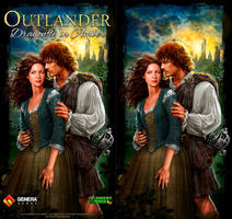 Outlander Game Cover