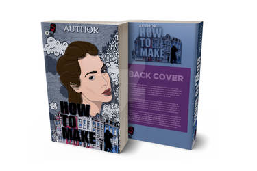 COVER MOCK UP - BOOK ROMANCE