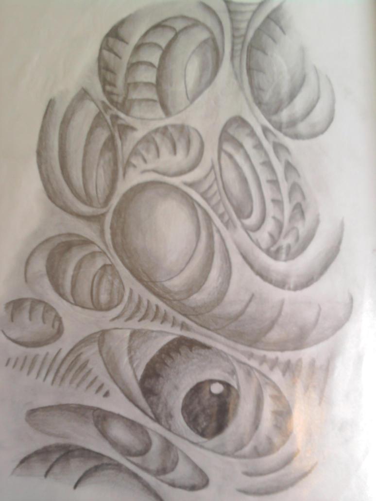chicano script tattoo font