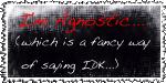 Agnostic Stamp by SkeleVee