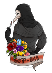 SCP-049 Banner