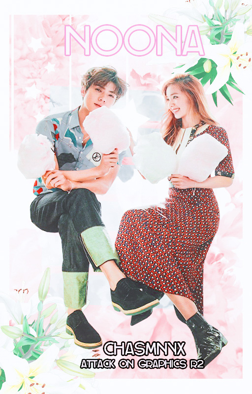NOONA edited by ChasmNyx